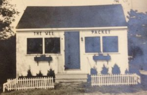 Wee Packet Restaurant and Gift Shoppe